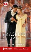 Bekijk details van Maskers af