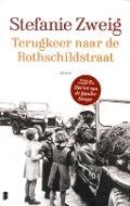Bekijk details van Terugkeer naar de Rothschildstraat