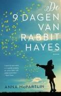 Bekijk details van De negen dagen van Rabbit Hayes