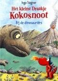 Bekijk details van Het kleine draakje Kokosnoot bij de dinosauriërs