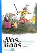 Bekijk details van Vos en Haas, tot kijk