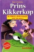 Bekijk details van Prins Kikkerkop