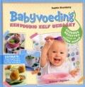 Bekijk details van Babyvoeding