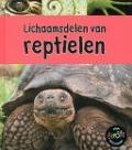 Bekijk details van Lichaamsdelen van reptielen
