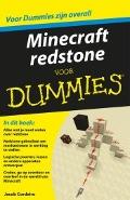 Bekijk details van Minecraft redstone voor dummies