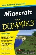 Bekijk details van Minecraft voor dummies
