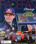 Bekijk details van RaceFan F1 Pitstop: F1 2016 tot de zomer-pauze. Max Verstappen een carrière in beeld.