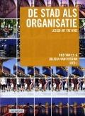 Bekijk details van De stad als organisatie