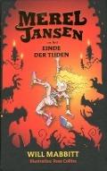 Bekijk details van Merel Jansen en het einde der tijden