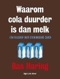 Bekijk details van Waarom cola duurder is dan melk