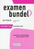 Bekijk details van Examenbundel vmbo (k)gt/mavo aardrijkskunde; 2017|2018