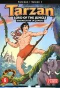 Bekijk details van Tarzan; Seizoen 1
