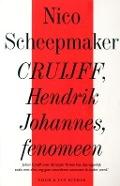 Bekijk details van Cruijff, Hendrik Johannes, fenomeen
