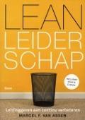 Bekijk details van Lean leiderschap