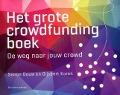 Bekijk details van Het grote crowdfunding boek
