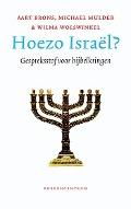 Bekijk details van Hoezo Israël ?