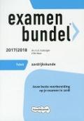 Bekijk details van Examenbundel havo aardrijkskunde; 2017/2018