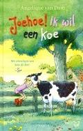 Bekijk details van Joehoe! Ik wil een koe