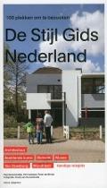 Bekijk details van De Stijl gids Nederland