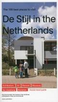 Bekijk details van De Stijl in the Netherlands
