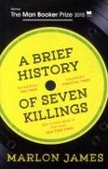 Bekijk details van A brief history of seven killings