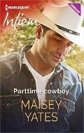 Bekijk details van Parttime cowboy