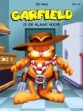 Bekijk details van Garfield is er klaar voor!