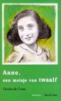 Bekijk details van Anne, een meisje van twaalf