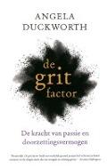 Bekijk details van De grit-factor