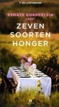 Bekijk details van Renate Dorrestein leest Zeven soorten honger
