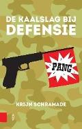 Bekijk details van De kaalslag bij Defensie