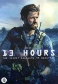 Bekijk details van 13 hours: the secret soldiers of Benghazi