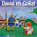 Bekijk details van David en Goliat