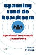 Bekijk details van Spanning rond de boardroom