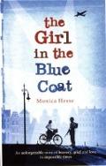 Bekijk details van The girl in the blue coat