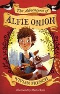 Bekijk details van The adventures of Alfie Onion