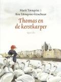 Bekijk details van Thomas en de kerstkarper