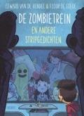 Bekijk details van De zombietrein en andere stripgedichten