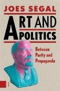 Bekijk details van Art and politics