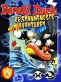 Bekijk details van De spannendste avonturen van Donald Duck; Deel 9