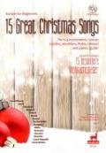 Bekijk details van 15 besondere Weihnachtslieder