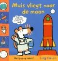 Bekijk details van Muis vliegt naar de maan