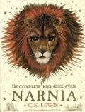 Bekijk details van De complete kronieken van Narnia