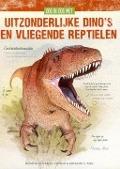 Bekijk details van Oog in oog met uitzonderlijke dino's en vliegende reptielen