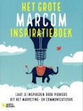 Bekijk details van Het grote marcom inspiratieboek