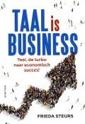 Bekijk details van Taal is business