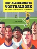 Bekijk details van Het allerleukste voetbalboek