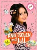 Bekijk details van Knutselen met Jill
