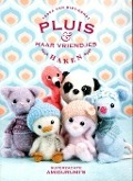 Bekijk details van Pluis & haar vriendjes haken
