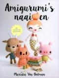 Bekijk details van Amigurumi's naaien